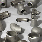 Butt Welded Pipe Stainless Steel Fitting