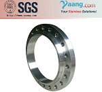 Butt welding flange cs