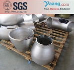 Buttweld Stainless Steel Reducer