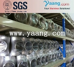 Buttwelding seamless stainless steel pipe fittings