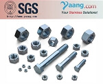 China DIN hexagonal bolt