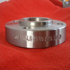 China Made Stainless Steel Slip On Blind Flange