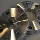 China Made Stainless Steel plate Rf Flanges