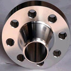 Chinese stainless steel welding neck flange