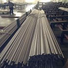 Cold Drawn Precision Stainless Steel Tubing Seamless Pipe ASTM/AISI GB JIS DIN