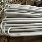 Cold Drawn Stainless Steel U Bend Tube Corrosion Resistant , Super Duplex S32760/S32750