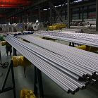 Cold Drawn TP310s Seamless Stainless Steel Tube ASTM A312 Seamless SS Pipe