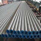 Corrosion Resistance ASTM A790 2205 Duplex Stainless Steel Pipes