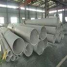 Custom TP321 Duplex Stainless Steel Seamless Pipe 304/304L/316L