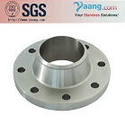 DIN 2633 WN Stainless Steel Flange