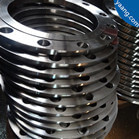 DIN A182 F304 F316 Stainless Steel Plate Flanges