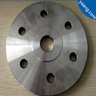 DIN A182 F304 PN16 Stainless Steel Plate Flanges
