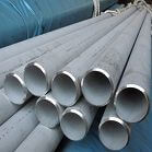 DIN/EN 304 Stainless Steel Pipe High Strength For Natural Gas , Corrosion Resistance