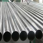 DIN/GB317 Polishing Seamless Stainless Steel Pipe Thick Wall 100mm For Decorative