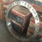 DIN Stainless Steel Plate Flange