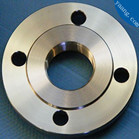 DIN2566 DN8 PN16 Stainless Steel Flanges