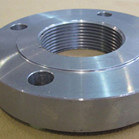 Dn500Mm Stainless Steel Threaded Flange