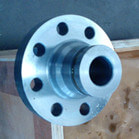 Duplex Stainless Steel 1.4462 Flanges
