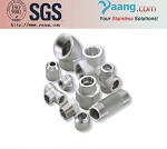 Duplex steel & Super Duplex steel Forged Pipe Fittings