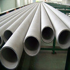 EN 10216-5 1.4462/1.4410 UNS32760 (1.4501) Seamless Duplex Stainless Steel Pipes
