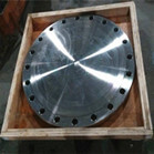Economic Prices Forged Stainless Steel Blind Flange