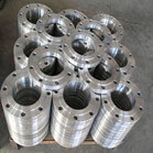 F51 Duplex Stainless Steel Plate Flange
