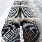 Ferritic/Austenitic Stainless Steel U Bends, ASTM A270 Seamless/Welded Sanitary Tubing