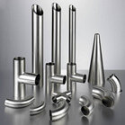 Food Industry Stainless Steel Sanitary Fitting