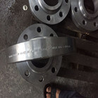 Forged A105N Lap Joint Flange 4Inch CL600