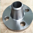 Forged Asme A182 F316 Stainless Steel Weld Neck Flange
