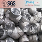 Forged Pipe Elbow SW 3000#