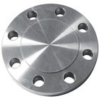 Galvanized Flange Made In China