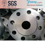 Hastelloy c22 composition flanges