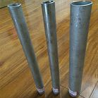 Heat Exchanger Stainless Steel Seamless Tube ASTM A213/A269, TP310 TP317L TP316TI