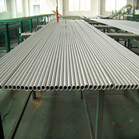 Heat Exchanger Stainless Steel Seamless Tubes