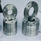 Heavy Duty Slip-On Stainless Steel Flange
