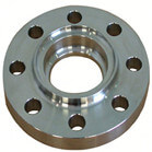 Heavy Duty Socket Weld Pad Type Stainless Steel Flange