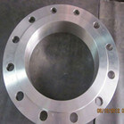 Heavy Load 600 Slip On Rf Flange