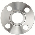 Heavy Load Asme B16.5 Stainless Steel Slip On Forged Flange