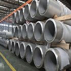 Heavy Wall ASTM A312 Stainless Steel Seamless Tubing For Oil Gas Transportation
