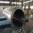 Heavy Wall SA312 Stainless Steel Seamless Tubing Chemical Transportation