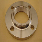 High-Duty Ansi Stainless Steel Threaded Flange
