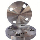 High-Duty Stainless Steel Rtj Blind Flanges