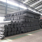 High Pressure 302 Stainless Steel Pipe