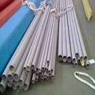 High Quality 321 Stainless Steel Pipes SCH10S