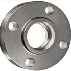 High Quality Stainless Socket Welded Flange