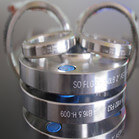 High Quality Wholesale Custom stainless steel SO RF flange