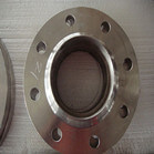 High Quality Wholesale Custom stainless steel spade blind flange