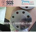 High temp A182 F51 flanges