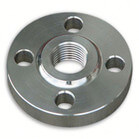 Hot Sale Pn10 Reducing Threaded Flange